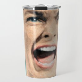 Psycho Shower Scene Travel Mug