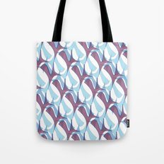 Houndstooth 2.0 Tote Bag