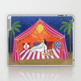 Arabian nights Laptop & iPad Skin