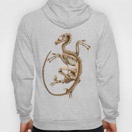Raptor Skeleton Hoody