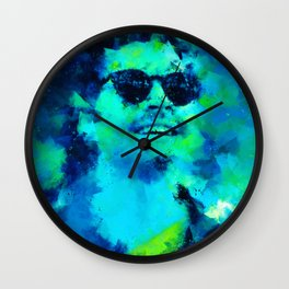 Acts of Kindness Wall Clock