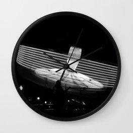 Round Up, 2010 Wall Clock