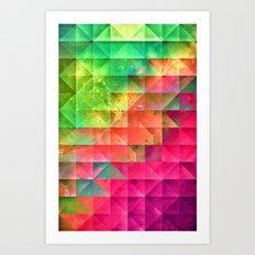 rynnbww_lyxx Art Print