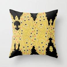 Space Travel #1 Throw Pillow