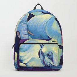 Elephat's Soccer Backpack