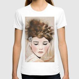 make your life a dream T-shirt