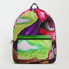 Majin Patrick Backpack