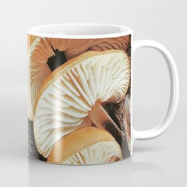 Mushroom Lovers Coffee Mug