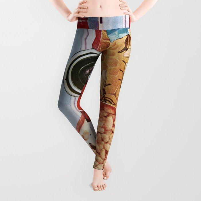 Sticky Leggings
