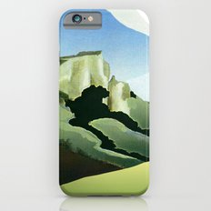 Taratara - Whangaroa's Sacred Place iPhone 6s Slim Case