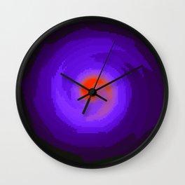super powers Wall Clock