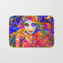 Supernatural Possession Bath Mat