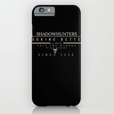 THE MORTAL INSTRUMENTS // QUOTE // SHADOWHUNTERS iPhone 6s Slim Case