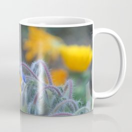 Borage Coffee Mug