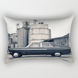 Industrial Fairlane Rectangular Pillow
