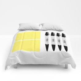 UX Design Toolkit Comforters