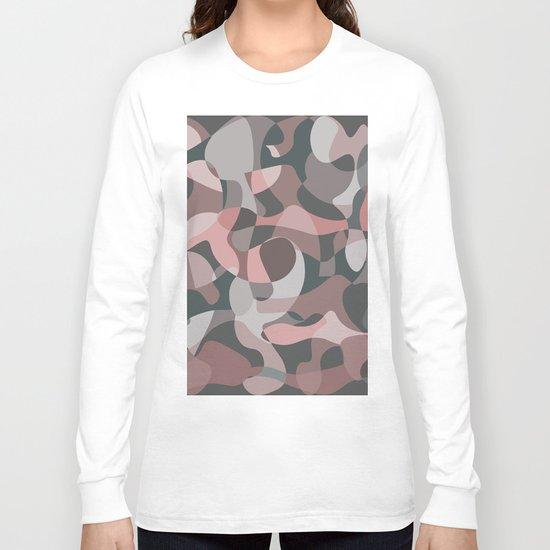Camouflage XXXVIII Long Sleeve T-shirt