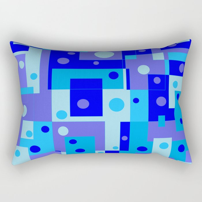 0004 Rectangular Pillow