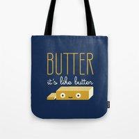 snl Tote Bags featuring Spread the Word by David Olenick
