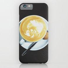 Cappuccino, Please iPhone 6s Slim Case