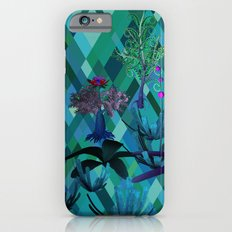 Fantasy Sea Life Slim Case iPhone 6s