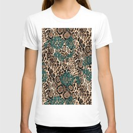 Leopard Power T-shirt
