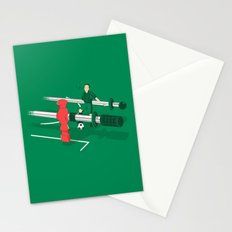 This Is Going to Be Easy Stationery Cards