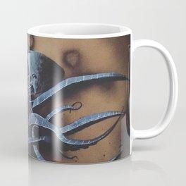 steampunctopus Coffee Mug