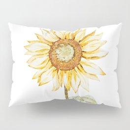 Sunflower 01 Pillow Sham