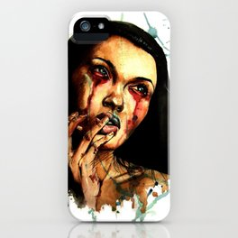 And the Dawn Takes All iPhone Case