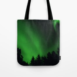 The Northern Lights 05 Tote Bag