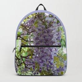 Wisteria Vine Backpack