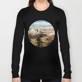 Plains Long Sleeve T-shirt