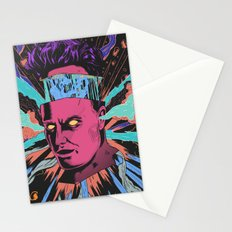 Another great day at work Stationery Cards