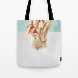 Paint or Die Trying Tote Bag