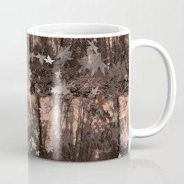 Monohrome woods  Coffee Mug