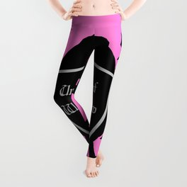 University of Witchcraft and Dragons. Leggings