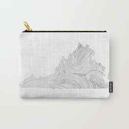 The State of Things: Virginia Carry-All Pouch