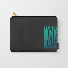 The One and Only Carry-All Pouch