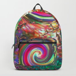 Headspin Backpack