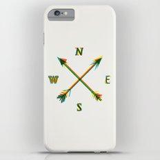 Compass iPhone 6s Plus Slim Case