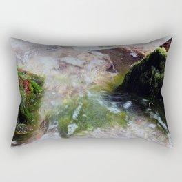 THE SEA Rectangular Pillow