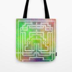DEDALUS Tote Bag