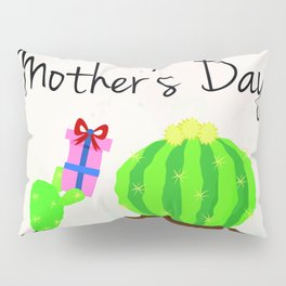 Mother's Day Pillow Sham