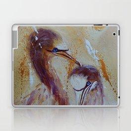 Crazy Love | Fou D'Amour Laptop & iPad Skin