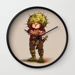 Nino Wall Clock