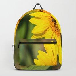 Sunflower-5 Backpack