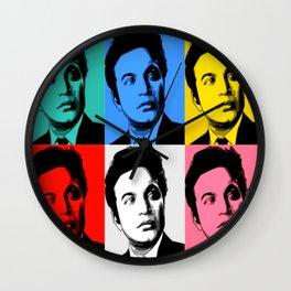 উত্তম কুমার Wall Clock
