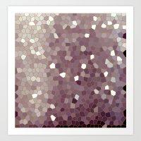 plain Art Prints featuring Plain Jane by Bruce Stanfield