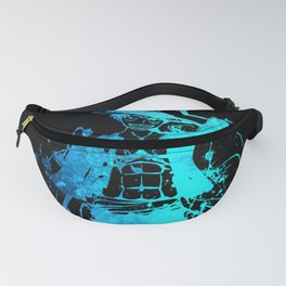 Straw Hat Pirate Fanny Pack